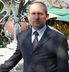 agent Mirosław Juszczak