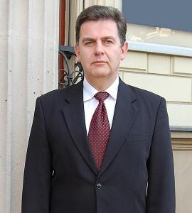 agent Roman Schoepp