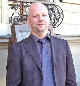 agent Robert Miś