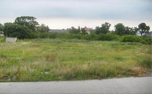 Działka komercyjna 4 000 m²   - Psary