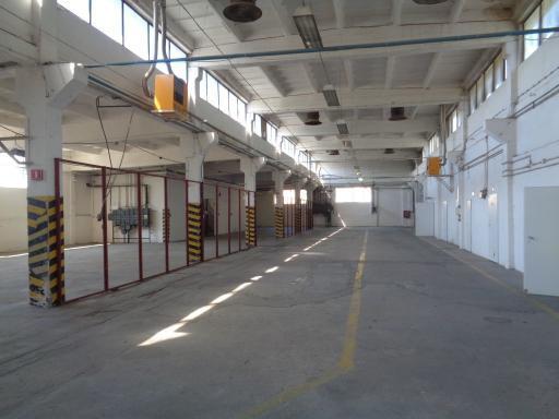 Obiekt 2731.58 m²   - Paczków