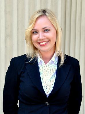 Świat Nieruchomości - agent Katarzyna Brzozowska-Bicz