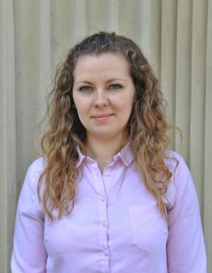 Świat Nieruchomości - agent Justyna Szymańska