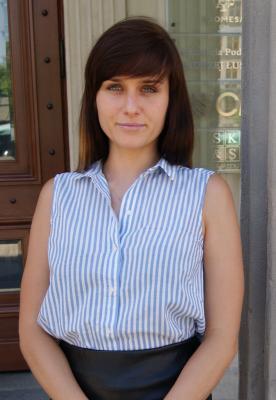 Świat Nieruchomości - agent Adriana Sobczyk