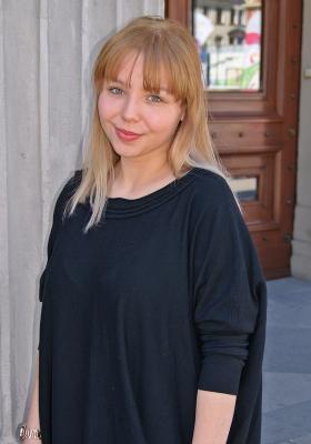 agent Paulina Żurawka