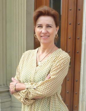 agent Lila Wiśniewska