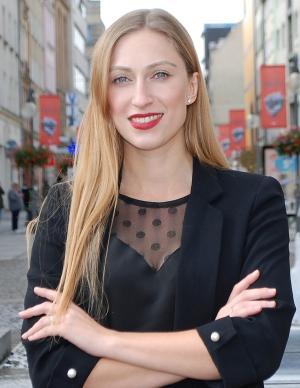Świat Nieruchomości - agent Agnieszka Zarębska